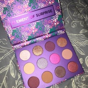 Colourpop Element of Suprise Eyeshadow Palette